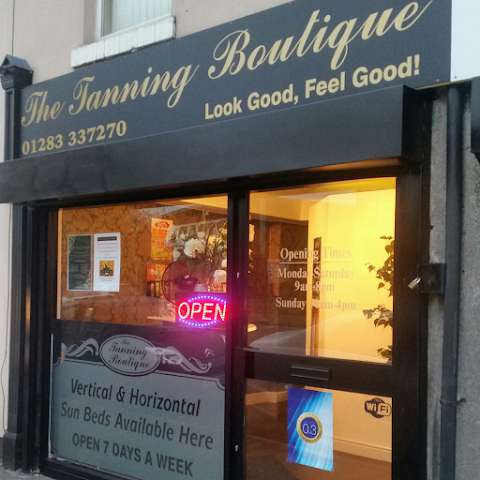 The Tanning Boutique